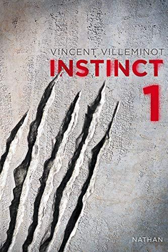 Instinct - Tome 1 (1) PDF Books