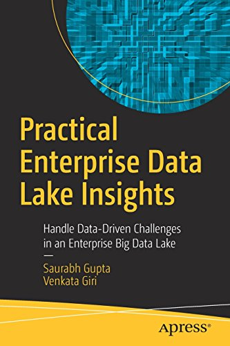 Practical Enterprise Data Lake Insights: Handle Data-Driven Challenges in an Enterprise Big Data Lake Handle-server