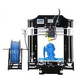 Best Imprimantes 3D industriels - ALUNAR DIY 3D Haute Précision Imprimante Acrylique Reprap Review