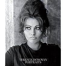 Portraits: Terence Donovan