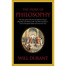 Story of Philosophy (English Edition)