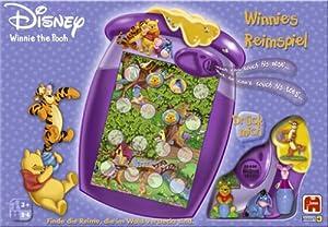 Jumbo Spiele Winnie The Pooh Rima Parte
