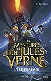 Telecharger Livres Les Aventures du jeune Jules Verne tome 01 L ile perdue 1 (PDF,EPUB,MOBI) gratuits en Francaise