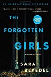 The Forgotten Girls (Louise Rick series) by Sara Blaedel (2016-08-02)