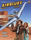 Jack Blues, Tome 2 - Airblues 1948
