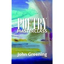Poetry Masterclass