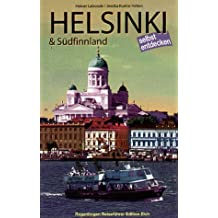 Helsinki & Südfinnland selbst entdecken