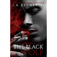 The Black Wolf (In the Company of Killers Book 5) (English Edition)