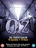 Oz : Season 4 [DVD]