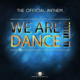 We Are Dance!-We Are Dance!