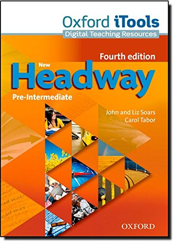 New Headway 4th Edition Pre-Intermediate. iTools (New Headway Fourth Edition)