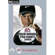 Tiger Woods PGA Tour 2005 [EA Classics]
