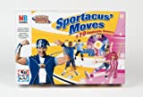 Lazy Town Sportacus\' Moves