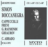 Simon Boccanegra [Import allemand]