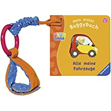 Mein erstes Buggybuch: Alle meine Fahrzeuge