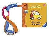 Mein erstes Buggybuch: Alle meine Fahrzeuge -