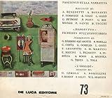 LETTERATURA, rivista di lettere e di arte contemporanea diretta da Alessandro Bonsanti - Nuova serie - 1965 (fascicolo dedicato alla NARRATIVA) - De Luca editore - amazon.it