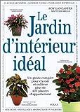 JARDIN D INTERIEUR IDEAL