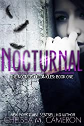 Nocturnal (The Noctalis Chronicles, Book One) (English Edition)
