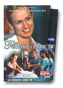 Une Femme en blanc [VHS]