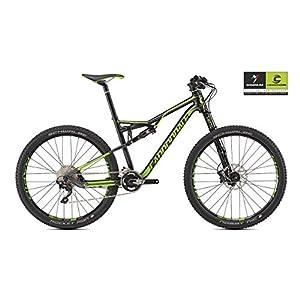 5122RE70WnL. SS300 CANNONDALE Bicicletta MTB 27.5 Habit Carbon 3