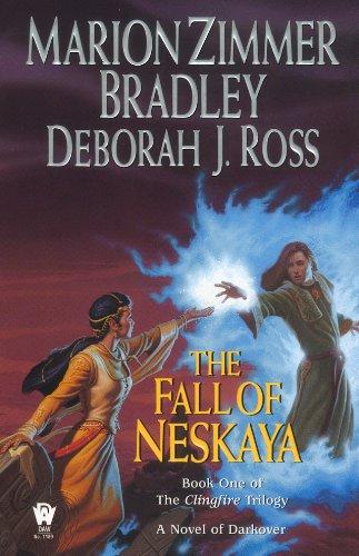 The Fall of Neskaya: The Clingfire Trilogy, Volume I (English Edition)