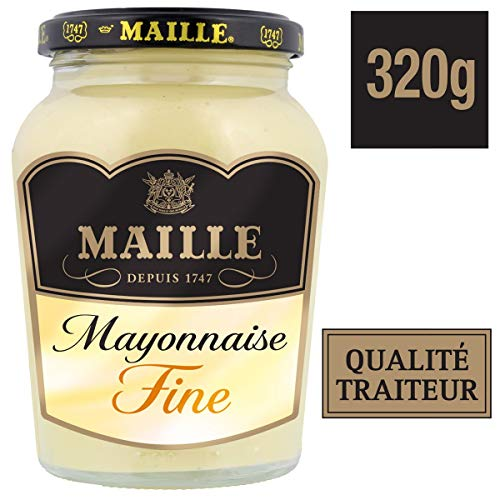 Maille Mayonnaise Fine 320 g