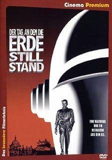 Der Tag, an dem die Erde still stand (Cinema Premium Edition, 2 DVDs) [Special Edition]