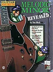 Melodic Minor: Revealed