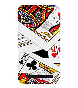 PrintVisa Designer Back Case Cover for Asus Zenfone Go ZC500TG (5 Inches) (Painitings Watch Cute Fashion Laptop Bluetooth )