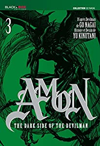 Amon Edition simple Tome 3