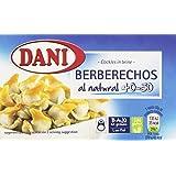 Dani Berberechos al Natural - 58 g