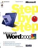 Microsoft® Word 2000 Step by Step (Step by Step (Microsoft))