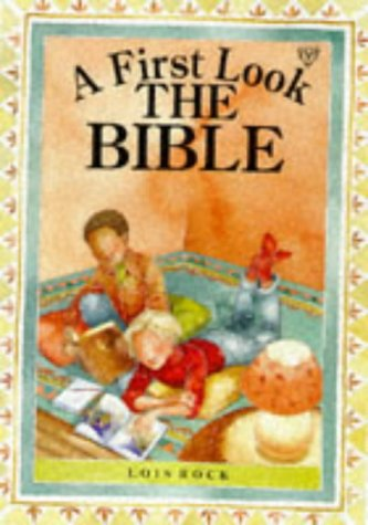 Bible (First Look)