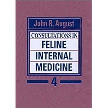 Consultations in Feline Internal Medicine: v. 4