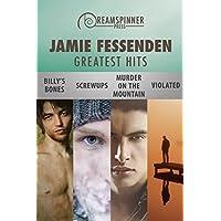 Jamie Fessenden's Greatest Hits (Dreamspinner Press Bundles Book 1) (English Edition)