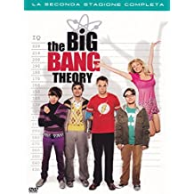 The big bang theoryStagione02