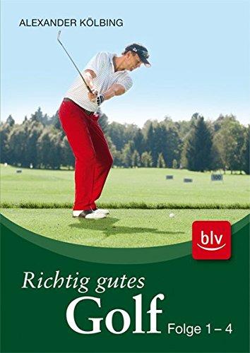 Richtig gutes Golf - Folge 1-4 -