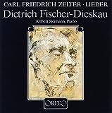 Zelter:Lieder [Import allemand]