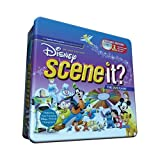 Disney Deluxe Edition Scene it The DVD Game [Toy]