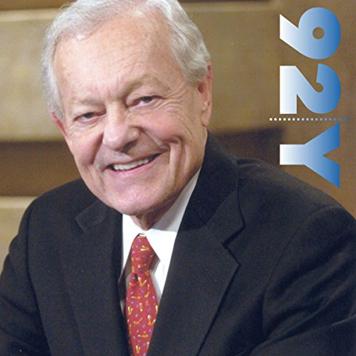 Bob Schieffer in Conversation with Leonard Lopate at the 92nd Street Y