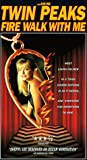 Twin Peaks: Fire Walk With Me [VHS] [Import USA]