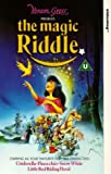 Picture Of Magic Riddle [VHS]