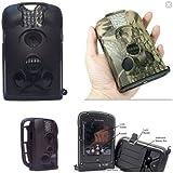 Ltl Acorn 5210 Caméra à batterie avec autonomie jusqu'à 6mois + DVR sur carte SD jusqu'à 16Go, Vision nocturne avec LED infrarouges invisibles