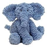 Jellycat Fuddlewuddle Elephant 23cm Cuddly Soft Toy