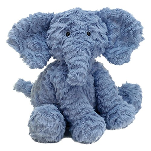 Image of Jellycat Fuddlewuddle Elephant 23cm Cuddly Soft Toy