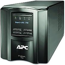 APC Smart-UPS - Gruppo di continuità (UPS) 750VA Modello Tower