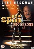 Split Decisions [1986] [DVD]