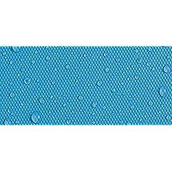 Interline de piscina/Interior pantalla Century, Diana y sunlake Pool pantalla de repuesto/Liner, 3,60cm redondo, altura 120–132cm, azul