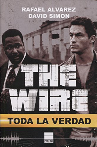The Wire por Rafael Alvarez